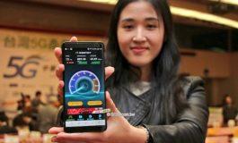 اچتیسی یک گوشی ناشناس را در تایوان به نمایش گذاشت: شاید اچتیسی U12