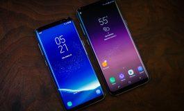 افشای مشخصات کامل و زمان عرضه گلکسی S9 و گلکسی S9 پلاس سامسونگ