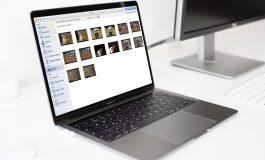 چگونه تصاویر دوربین دیجیتال خود را به پوشهای مخصوص در سیستم عامل مک انتقال دهیم؟