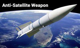 روسیه و چین سلاحهای ضد ماهواره خود را عملیاتی میکنند