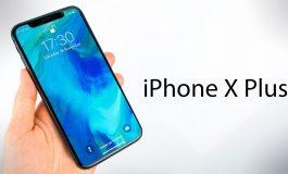 منتظر یک گوشی جنجالی از اپل باشید؛ آیفون X پلاس در راه است!
