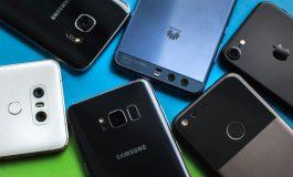 برای نخستین بار در دنیا میزان فروش گوشیهای هوشمند کاهش یافت!