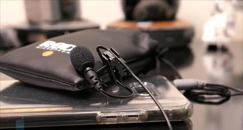 mic معرفی بهترین میکروفونهای موجود برای استفاده در گوشیهای هوشمند (ویدئو اختصاصی)
