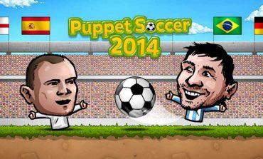 بررسی بازی Puppet Soccer؛ سرهای فوتبالیست!