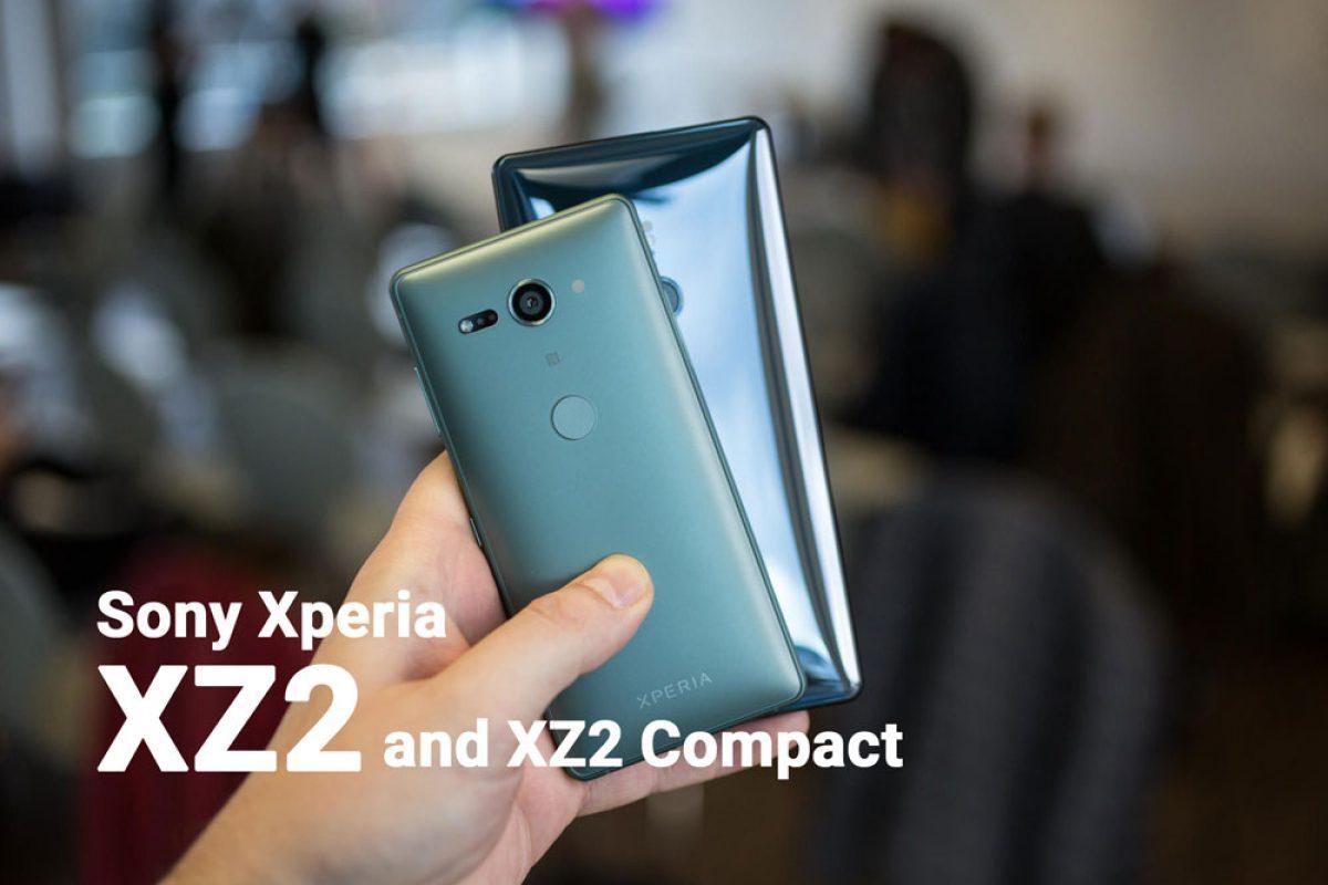 با ۵ ویژگی برجسته سونی اکسپریا XZ2 آشنا شوید
