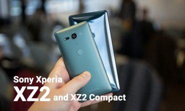 با 5 ویژگی برجسته سونی اکسپریا XZ2 آشنا شوید
