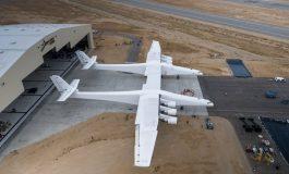 بزرگترین هواپیمای ساخت انسان با نام هیولای استراتولانچ را بشناسید!