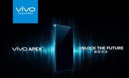 طرح مفهومی Vivo APEX؛ یک اسمارت فون فوقالعاده خاص که 98 درصد آن از نمایشگر تشکیل شده است!