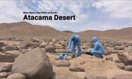 آثاری از حیات در شبیهترین منطقه کره زمین به مریخ کشف شد