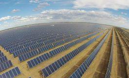 سافتبانک قصد دارد بزرگترین مزرعه خورشیدی جهان را برای عربستان بسازد
