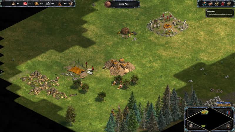 بازی Age Of Empire