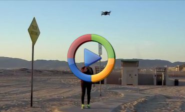 بررسی پهپاد Mavic Air (ویدئو اختصاصی)