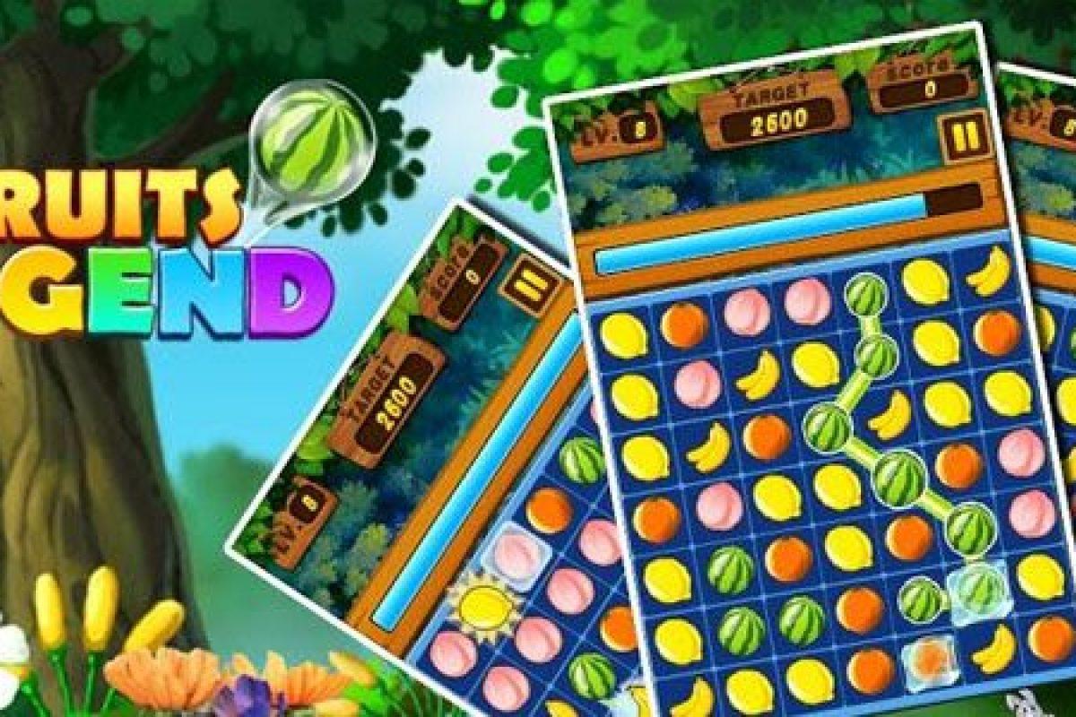 بررسی بازی Fruits Legend؛ افسانه میوهها!
