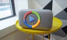 بررسی اسپیکر گوگل هوم مکس (ویدئو اختصاصی)