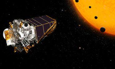 به زودی سوخت تلسکوپ فضایی کپلر ناسا به پایان میرسد