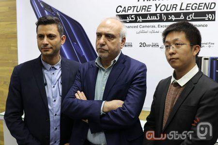 TECNO-Mobile-12-450x300 فروشگاه رسمی تکنو موبایل در ایران افتتاح شد