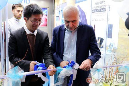 TECNO-Mobile-15-450x300 فروشگاه رسمی تکنو موبایل در ایران افتتاح شد