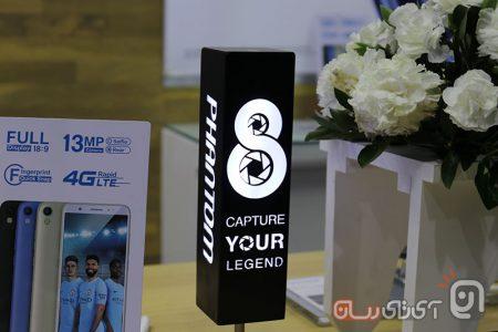 TECNO-Mobile-2-450x300 فروشگاه رسمی تکنو موبایل در ایران افتتاح شد