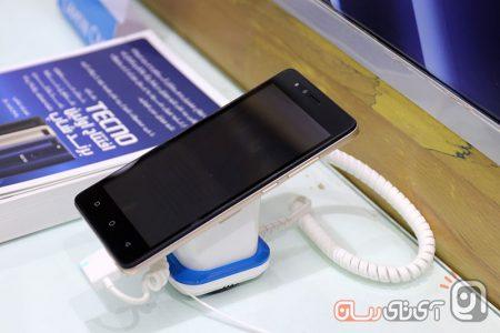 TECNO-Mobile-7-450x300 فروشگاه رسمی تکنو موبایل در ایران افتتاح شد