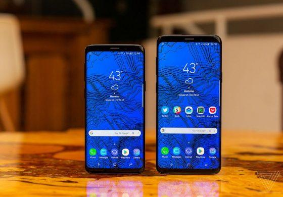 بهترین گوشیهای جایگزین برای سامسونگ گلکسی S9 و S9 پلاس