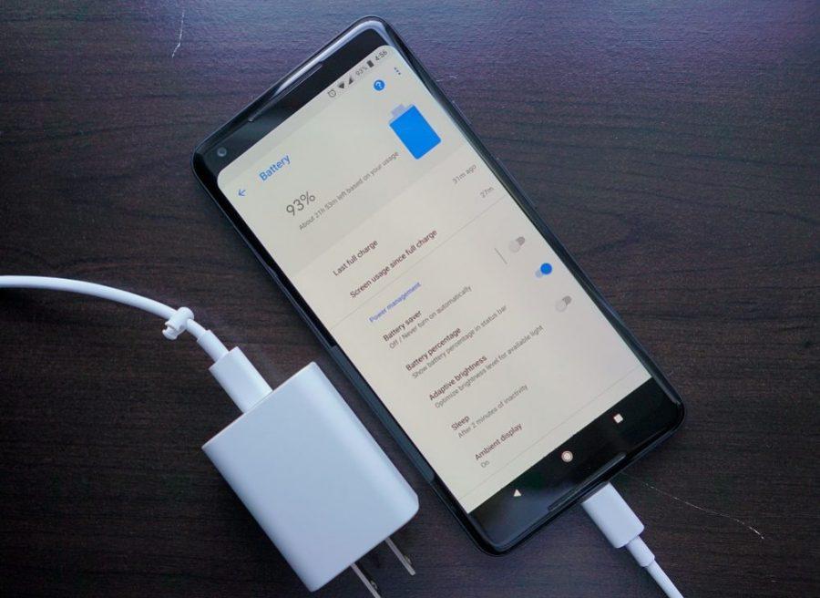 android-battery-health-1-e1521624513902 باتری گوشیهای سال 2018 شارژدهی کمتری نسبت به باتری گوشیهای گذشته دارند!