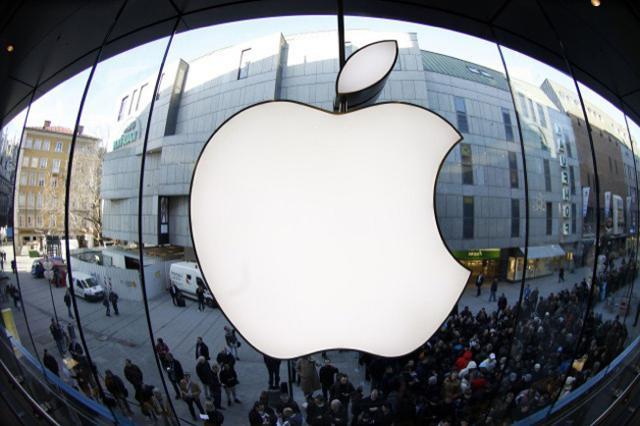apple_logo2 اپل به مقدار کافی در پروژههای نوآوری و ابداعات جدید سرمایهگذاری نمیکند!