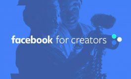 فیسبوک قابلیت حمایت مالی از تولیدکنندگان محتوا را مورد آزمایش قرار داد