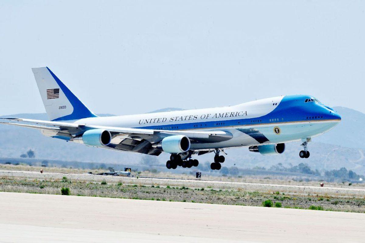 قرارداد ۳.۹ میلیارد دلاری با بوئینگ برای ورود جمبو جتهای افسانهای ۸-۷۴۷ جدید