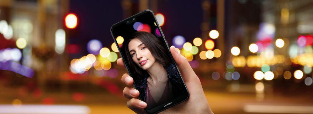 huawei-p20-lite-2 این ۳ گوشی هواوی را از بازار بخرید! (شهریور ماه 97)