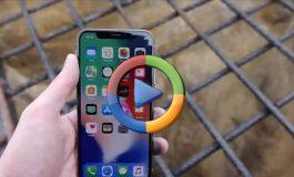 تست سقوط اپل آیفون X از ارتفاع 1000 متری! (ویدئو اختصاصی)