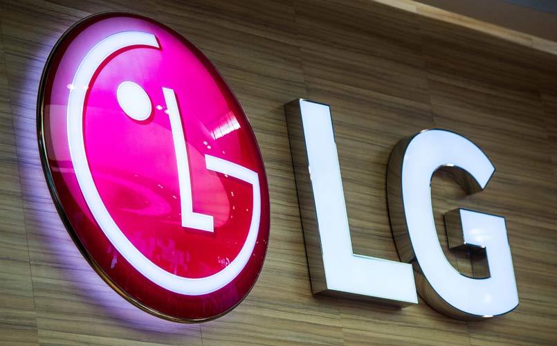 lg-logo-stock-image الجی استایلو 4 با نمایشگر 6.2 اینچی معرفی شد