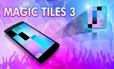 بررسی بازیMagic Tiles 3؛ یک رقابت موزیکال!