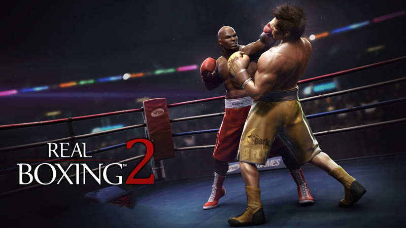 بازیReal Boxing 2