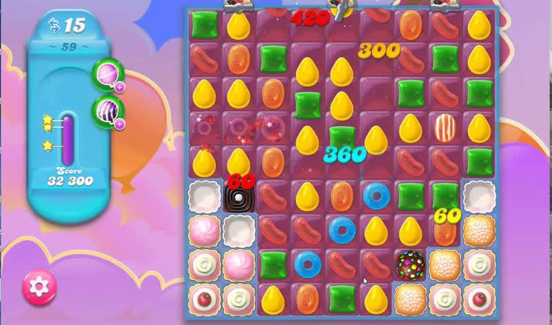 بازی Candy Crush Jelly