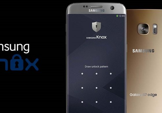 چگونه سیستم امنیتی knox را در دستگاههای گلکسی سامسونگ غیرفعال کنیم؟