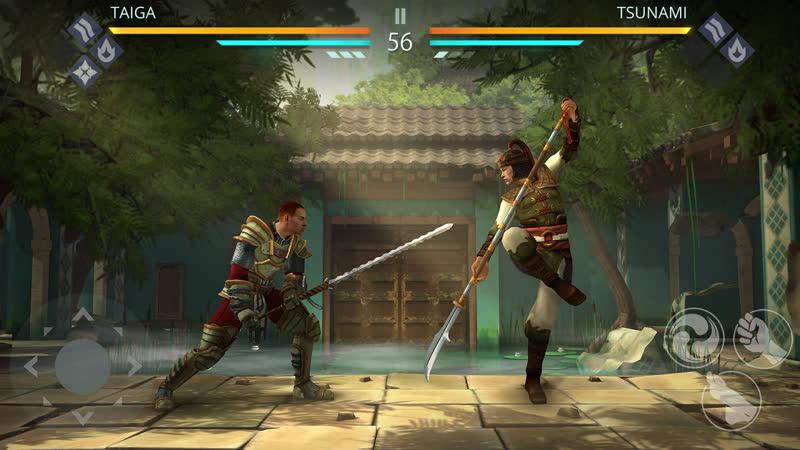 بازی Shadow Fight 3