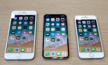 فروش چشمگیر گوشیهای آیفون 8 و 8 پلاس در ایالاتمتحده طی 3 ماهه نخست سال 2018
