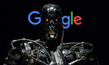 هزاران کارمند گوگل به همکاری در برنامه هوش مصنوعی ارتش آمریکا اعتراض کردند