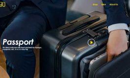 شیائومی چمدان پاسپورتی 90Fun را معرفی کرد!