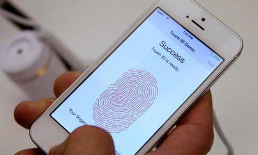 اپل متهم به نقض حق اختراع و سرقت فناوری اثر انگشت شد