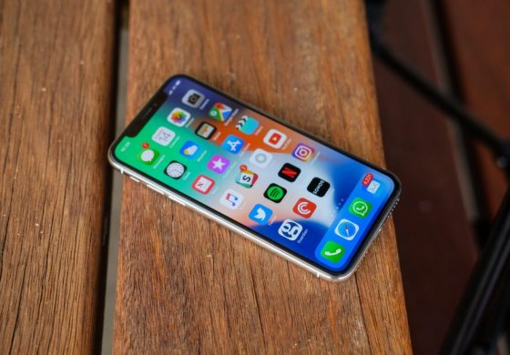 یک نظرسنجی جدید بیانگر نرخ رضایتمندی بالا از آیفون X اپل است