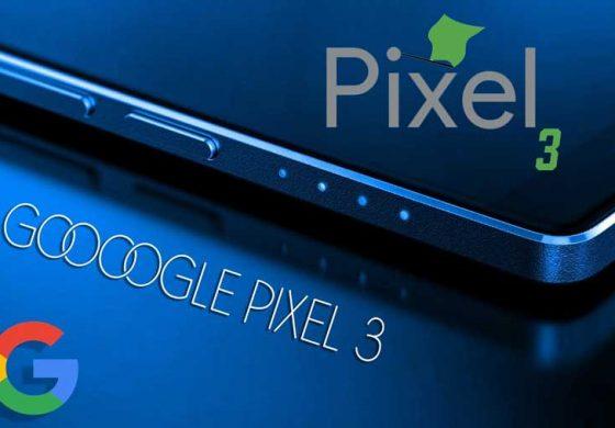 نام گوشی هوشمند گوگل پیکسل 3 توسط کمپانی سازنده تایید شد