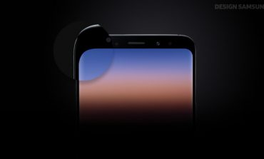 گلکسی S9 پلاس مینی با دوربینی شبیه به آیفون X در راه چین!