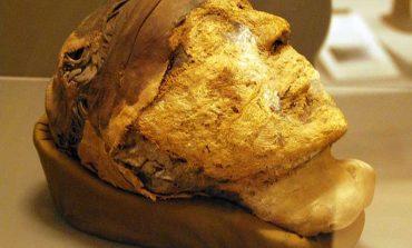 دانشمندان راز مومیایی 4 هزار ساله مصری را بعد از یک قرن کشف کردند