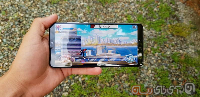 Huawei-P20-Pro-Review-Mojtaba-20 تفاوتهای میان دو گوشی هواوی P20 پرو و میت 20 پرو چیست؟