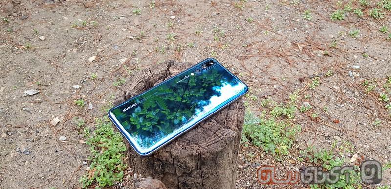 Huawei-P20-Pro-Review-Mojtaba-7 تفاوتهای میان دو گوشی هواوی P20 پرو و میت 20 پرو چیست؟