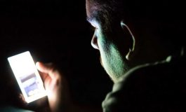 اپل پتنت اختراع جلوگیری از شوک لنزی در هنگام روشن شدن صفحه نمایش گوشی در محیط تاریک را ثبت کرد