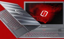 مشخصات سختافزاری لپتاپ گیمینگ جدید سامسونگ با نام اودیسه Z
