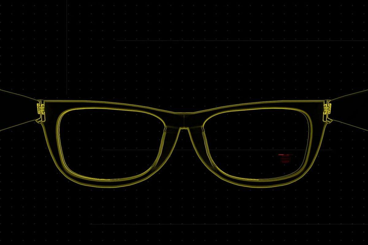 بررسی عینک هوشمند جدید اینتل (ویدئو اختصاصی)