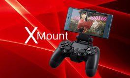 سونی گجت جدید X Mount را عرضه کرد: دستگاهی برای گیمرها